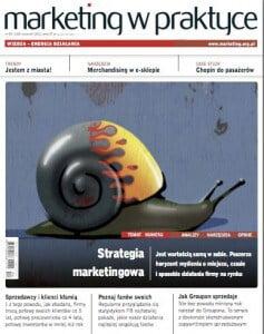 Marketing w Praktyce - Kwiecień 2011