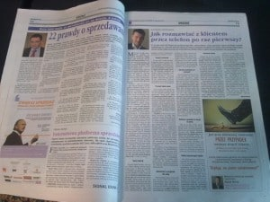 Gazeta Ubezpieczeniowa - Jak rozmawiać z klientem, żeby go nie stracić?