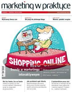Marketing w Praktyce - styczen 2012