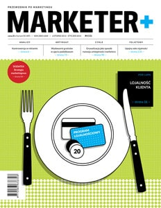 Marketer Plus