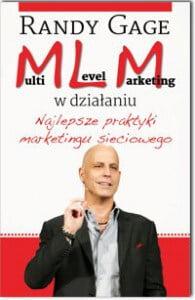 MLM w działaniu - recenzja książki