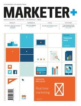 Marketer+ maj-sierpień 2014 - zamykanie sprzedaży