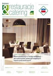 "Magazyn ""Biznes Restauracje & Catering"""