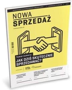 Magazyn Nowa Sprzedaż