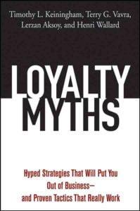 Mity o lojalności